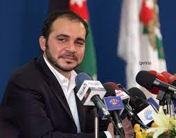 هجوم مبطن من الامير علي بن الحسين على رئيس الاتحاد الاسيوي