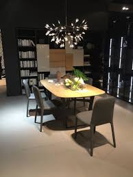 Chandelier Over Dining Room Table 99 Dining Room Tables That Make You Want A Makeover