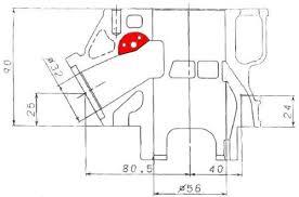 dtr power valve compared dtre power valve yamaha dual sport pv jpg
