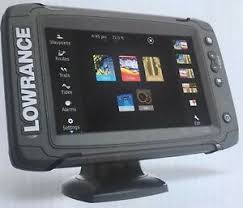 Lowrance Elite 7 Hdi Chart Maps Details About Lowrance Elite 7 Ti Fishfinder W Downscan Hdi Transducer Free Cmap Insight Maps