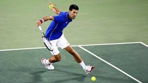Djokovic is the only player to win all of the 'big titles' on the modern atp tour, which includes all four grand slam tournaments, all nine atp masters events, and the atp finals. Tennis Star Djokovic Bestatigt Olympia Teilnahme Sportschau Sportschau De Olympia Nachrichten