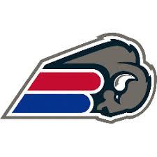 Buffalo Bills Primary Logo | Sports Logo History