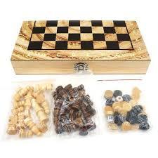 Купить <b>настольную игру Наша</b> игрушка Шахматы, шашки, нарды ...