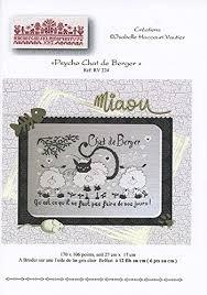 Isabelle Vautier Free Charts Psycho Chat De Berger Chart Amazon Co Uk Kitchen Home