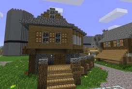 Sweet Minecraft House Designs Minecraft Brick House Ideas Small Me Val Shop Building