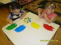 Самообразование сенсорное развитие детей младшего дошкольного возраста Игры для сенсорного развития детей младшего дошкольного возраста