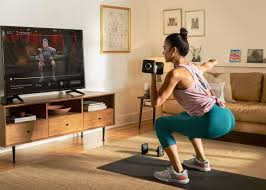 these are the best home workout options