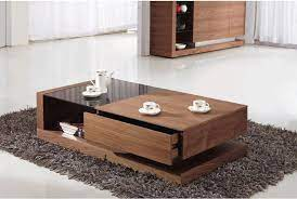 Shop coffee tables, home décor, cookware & more! 20 Fabulous Wood Coffee Table Designs By Genius Wooden Coffee Table Designs Coffee Table Design Modern Coffee Table With Drawers