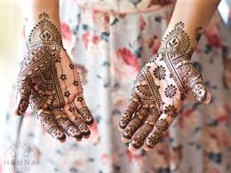 Arabic Mehendi Design For Bride 35 Modern Bridal Mehndi Design Ideas For Your 2018 Wedding