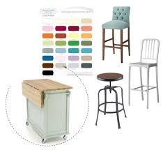diy kitchen island bar. Perfect Kitchen Bar Stools And A Kitchen Cart And Diy Kitchen Island Bar E