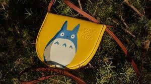 Loewe's <b>Totoro</b> Capsule Is as Magical as the Film | Teen Vogue