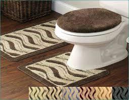 3 piece bathroom sets brown 5 piece bathroom rug sets for natural look 3 piece bath