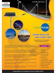 Company Overview  Jiangsu Sokoyo Solar Lighting Co LtdSolar Lighting Company