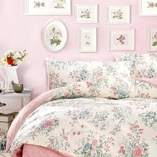 ikea bedding sets new style home textile country bedding set cotton bedclothes pink flower duvet cover ikea bedding sets bed linen amusing comforter