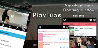 Playover Aka Playtube For Youtube Goldenwill Labs Apps