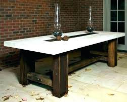 stone top dining room tables stone top outdoor dining tables stone top outdoor dining table stone