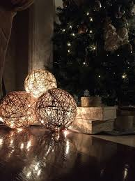 Make Decorative String Balls Mesmerizing MuchoCrafts TWINE SPHERES DIY