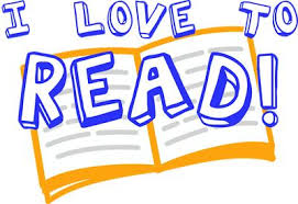 Image result for i love to read