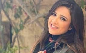 ياسمين عبدالعزيز: 418 وداعا