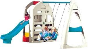 twin baby swing set slide room rugs target