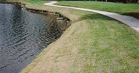 Erosion Control Shoreline Restoration Geotec Tube Erosion