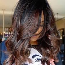 cold brew coffee hair il colore di capelli ispirato ad una bevanda speciale