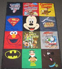 T-Shirt Quilt | Pellon® Projects & T-Shirt Quilt Adamdwight.com