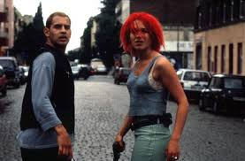run lola run s unique approach to gender reelrundown run lola run aka lola rennt dir tom tykwer 1998