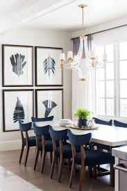 ... Dining Room Ideas, Appealing White Black Square Modern Glass Dining Room  Wall Art Stained Design