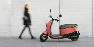 <b>electric scooter</b> - Electrek
