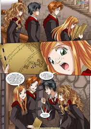 Harry Potter PalComix VIP The Surprise Inside The Room Of.