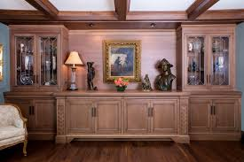 Dining Room Cabinet Design Dining Room Built In Cabinets On Bestdecorco