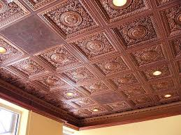 How To Install Decorative Ceiling Tiles Interior Faux Ceiling Tile Headboard Faux Tin Ceiling Tiles Home 65