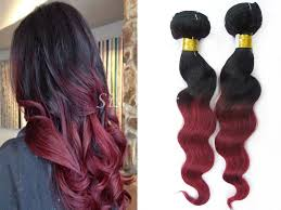 how to blend hair extensions with two