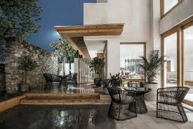 architectural design office. Gallery Of Pure House Boutique Hotel / Yueji Architectural Design Office - 68 S
