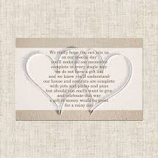 Sand Card Names In The Sand Gift Poem Card Wedding Stationery