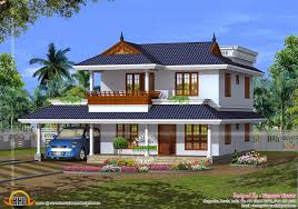 House model Kerala   Kerala home design and floor plansHome model Kerala