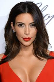 Best 25+ Kim kardashian hair ideas on Pinterest | Kim kardashian ...