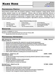 Private School Administration Sample Resume 1 Assistant Principal