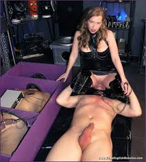 Cuckolded Slaves Mistress Sidonia s Femdom Blog