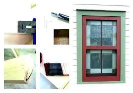 build window screen frame making window screens wooden window screens wooden screen frame wood window screen