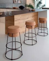 cork furniture. Cork Design Counter Stool By Domitalia Furniture .