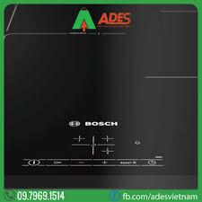 Bếp Từ Bosch PUJ631BB2E 3 vùng nấu | Điện máy giá gốc ADES