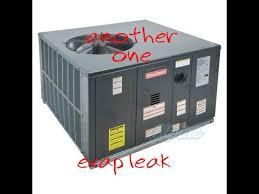 goodman coil. hvac: replacing goodman evaporator coil