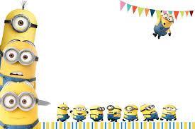 Minion Party Minion Party Invitations Gangcraftnet