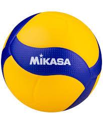 <b>Мяч волейбольный Mikasa V200W</b> FIVB Appr.