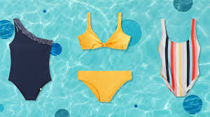 The 6 Best <b>Swimsuit</b> Trends of <b>2019</b> - Editor Favorites | Glamour