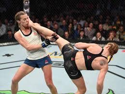 Жёсткие нокауты в MMA, Шевченко победила Чукагян на UFC 247, кто следующий?  Видео победы - Чемпионат
