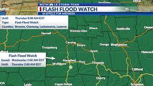 UPDATE: Flash Flood Watch no longer in ...