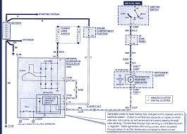 1995 ford windstar wiring diagram wiring diagram 2001 ford f250 wiring diagram at 2000 Ford F250 Wiring Diagram